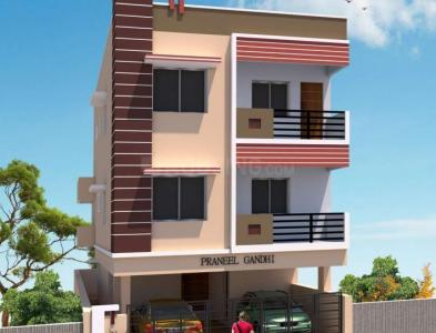 Gallery Cover Image of 1131 Sq.ft 3 BHK Apartment for buy in Ambattur for 5200000