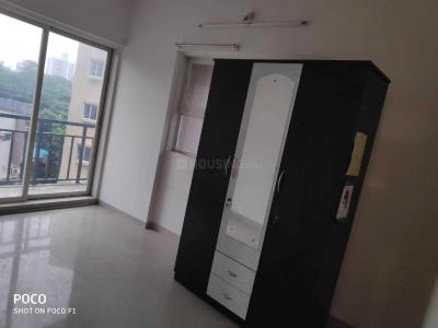 Gallery Cover Image of 880 Sq.ft 2 BHK Apartment for rent in Kasarvadavali, Thane West for 18500