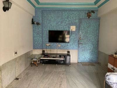 Gallery Cover Image of 650 Sq.ft 1 BHK Apartment for buy in Goregaon West View, Goregaon West for 9650000