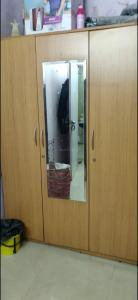Gallery Cover Image of 650 Sq.ft 1 BHK Apartment for rent in  Tilak Nagar Mahalaxmi CHS, Chembur for 25000