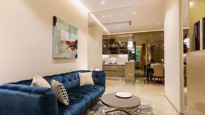Gallery Cover Image of 965 Sq.ft 3 BHK Apartment for buy in Andheri West for 30400000