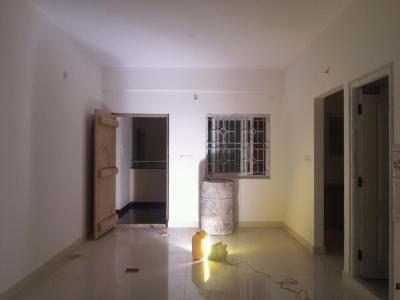 Gallery Cover Image of 1080 Sq.ft 2 BHK Apartment for rent in Bikasipura for 15000
