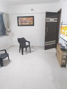 Gallery Cover Image of 963 Sq.ft 2 BHK Apartment for rent in Moshi for 12000