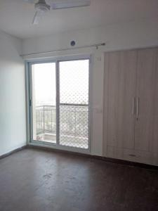 Gallery Cover Image of 1150 Sq.ft 2 BHK Apartment for rent in Supertech Cape Town, Sector 74 for 13500