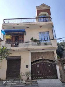 Gallery Cover Image of 15000 Sq.ft 10 BHK Independent House for buy in Najafgarh for 11600000
