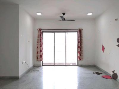 Gallery Cover Image of 1559 Sq.ft 3 BHK Apartment for buy in Lodha Luxuria, Thane West for 21500000
