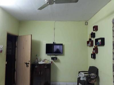 Gallery Cover Image of 1150 Sq.ft 2 BHK Apartment for rent in Kharghar for 25000