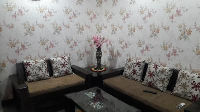 Gallery Cover Image of 986 Sq.ft 2 BHK Apartment for buy in   Sai Woods, Chinchwad for 7800000