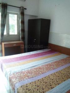 Gallery Cover Image of 2000 Sq.ft 1 RK Apartment for rent in Sector 26 for 6500