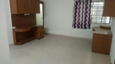 Gallery Cover Image of 1700 Sq.ft 3 BHK Apartment for rent in R. T. Nagar for 21500