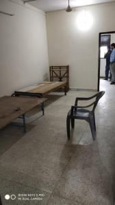 Gallery Cover Image of 800 Sq.ft 2 BHK Independent Floor for rent in Rajinder Nagar for 20000
