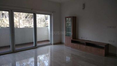 Gallery Cover Image of 2200 Sq.ft 3 BHK Apartment for rent in Mahindra Windchimes Phase 2, Arakere for 35000