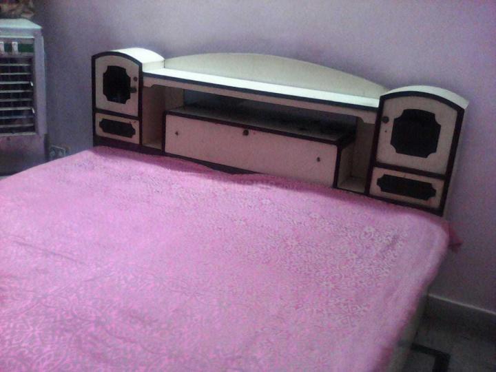 Bedroom Image of PG 4195679 Tilak Nagar in Tilak Nagar