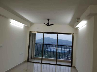 Gallery Cover Image of 1491 Sq.ft 3 BHK Apartment for rent in Bhiwandi for 27000