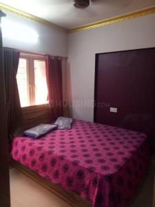 Gallery Cover Image of 530 Sq.ft 1 BHK Apartment for rent in Diamond Isle 2, Goregaon East for 21000