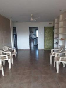 Gallery Cover Image of 950 Sq.ft 2 BHK Apartment for rent in Sagar Sanjog, Andheri West for 62000