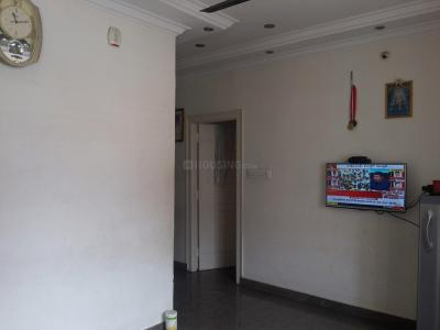 Gallery Cover Image of 550 Sq.ft 2 BHK Apartment for rent in Vijayanagar for 10000