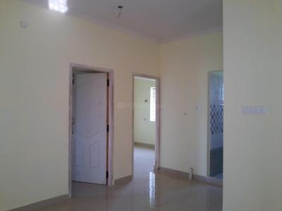 Gallery Cover Image of 760 Sq.ft 2 BHK Independent Floor for buy in Adhanur for 2350000