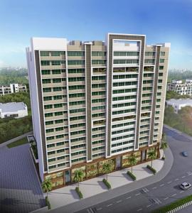 Gallery Cover Image of 1069 Sq.ft 2 BHK Apartment for buy in Chembur for 15000000