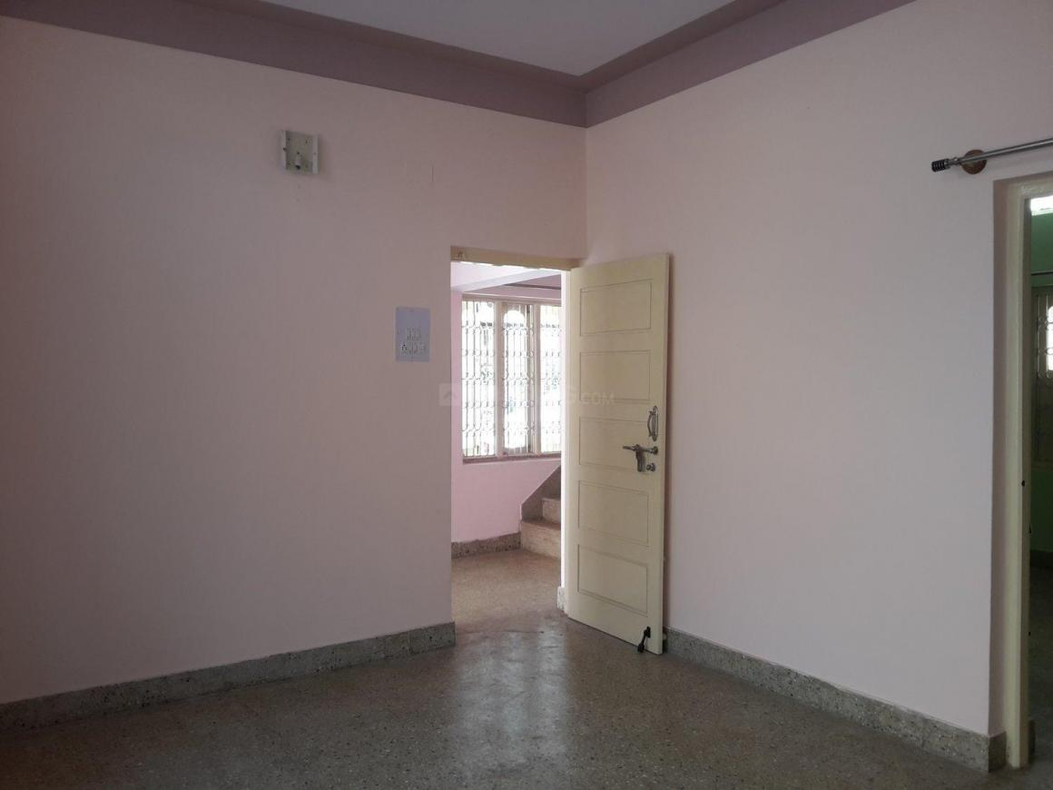 Living Room One Image of 1200 Sq.ft 3 BHK Independent House for rent in Jalahalli for 25000