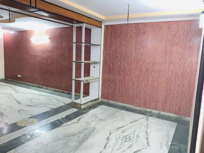 Gallery Cover Image of 250 Sq.ft 5 BHK Independent Floor for rent in Govindpuram for 7000