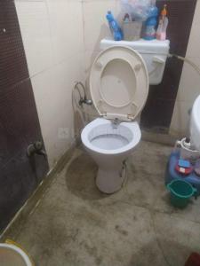 Bathroom Image of PG 5807396 Govindpuri Extension in Kalkaji