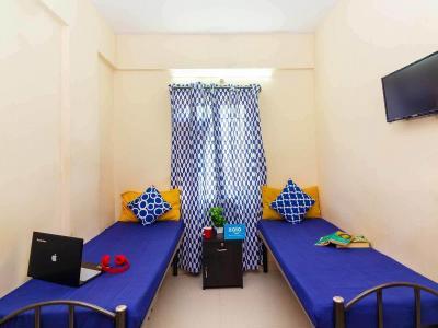 Bedroom Image of Zolo Zephyr in Mailasandra