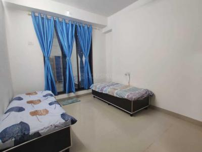 Bedroom Image of Nickway Hospitality Services Llp in Kandivali East