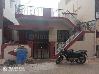 Gallery Cover Image of 805 Sq.ft 2 BHK Independent House for rent in Kaggadasapura for 16000
