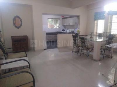 Gallery Cover Image of 1550 Sq.ft 3 BHK Apartment for rent in Koramangala for 50000
