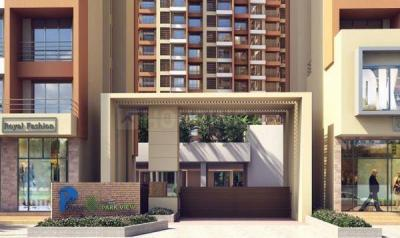 Gallery Cover Image of 630 Sq.ft 1 BHK Apartment for buy in Poonam Park View, Virar West for 2900000