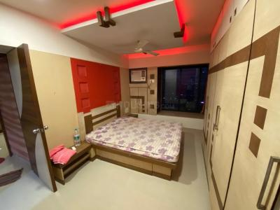Bedroom Image of Goregaon East in Malad East