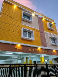 Gallery Cover Image of 787 Sq.ft 2 BHK Apartment for buy in Pallavaram for 4500000