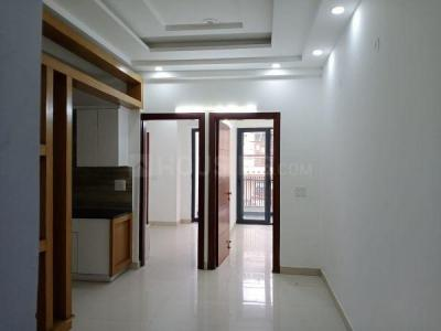 Gallery Cover Image of 1011 Sq.ft 2 BHK Independent Floor for buy in Gyan Khand for 4212000