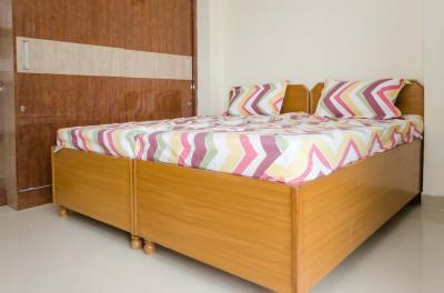 Bedroom Image of Abha Nest 135 in Sector 135