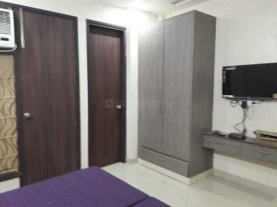 Gallery Cover Image of 690 Sq.ft 1 BHK Apartment for rent in Kharghar for 16000