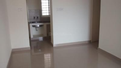 Gallery Cover Image of 550 Sq.ft 1 BHK Independent Floor for rent in KE Narinyas by Ke Housing Builders, Zamin Boodur for 9000