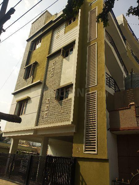 Building Image of 3600 Sq.ft 7 BHK Independent House for buy in Gudighattanahalli for 14000000