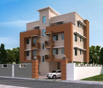 Gallery Cover Image of 818 Sq.ft 2 BHK Apartment for buy in Bormotoria for 3503800