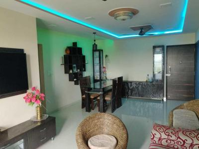 Gallery Cover Image of 879 Sq.ft 2 BHK Apartment for buy in Gurukrupa Marina Enclave, Malad West for 14000000
