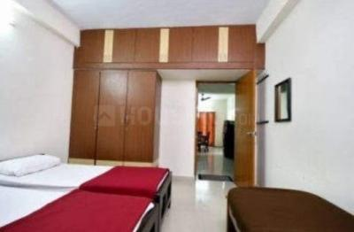 Bedroom Image of Aggarwal PG House in Preet Vihar