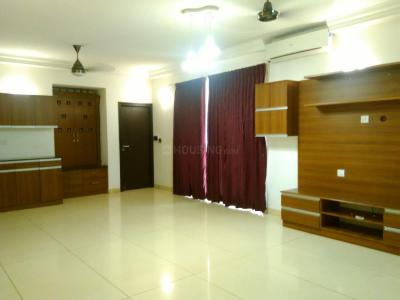 Gallery Cover Image of 2474 Sq.ft 4 BHK Apartment for rent in Iyyappanthangal for 50000
