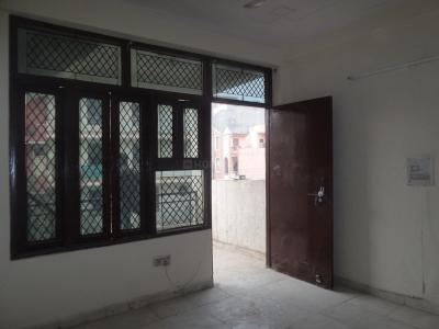 Gallery Cover Image of 500 Sq.ft 1 BHK Independent Floor for rent in DLF Phase 4 for 18000