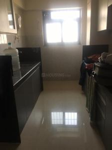Gallery Cover Image of 950 Sq.ft 3 BHK Apartment for rent in Borivali East for 41000