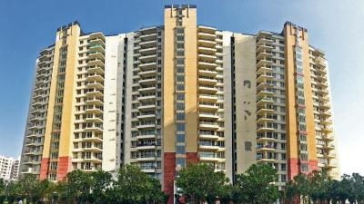 Gallery Cover Image of 2702 Sq.ft 3 BHK Apartment for rent in Sector 50 for 48000
