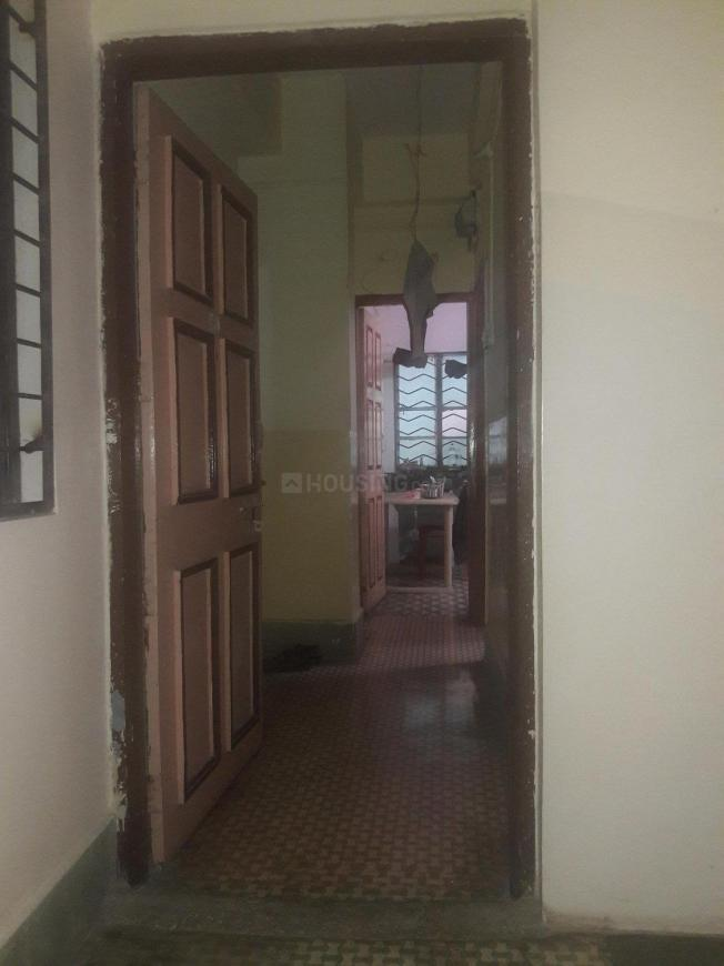 Main Entrance Image of 550 Sq.ft 1 BHK Independent Floor for rent in Bibwewadi for 14000