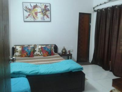 Gallery Cover Image of 500 Sq.ft 1 BHK Apartment for rent in Next Virgo Heights, Khar West for 50000