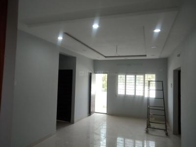 Gallery Cover Image of 1250 Sq.ft 3 BHK Apartment for rent in Masab Tank for 25000