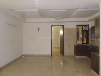 Gallery Cover Image of 950 Sq.ft 2 BHK Apartment for rent in Said-Ul-Ajaib for 18000