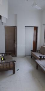 Living Room Image of 1170 Sq.ft 3 BHK Apartment for buy in Girdhar Nagar for 7200000